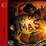 Un día más [One More Day] | Tony Jimenez