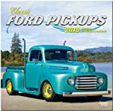 img - for Classic Ford Pickups 2015 Square 12x12 book / textbook / text book
