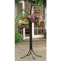 Gardman R528 Basket Tree with Four 12