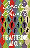 The Mysterious Mr.Quin (Agatha Christie Signature Edition) (0007154844) by Christie, Agatha