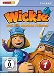 Wickie und die starken M�nner - DVD 01