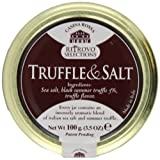 Casina Rossa Truffle and Salt by Nicola de Laurentiis - 3.5 oz. ~ Casina Rossa