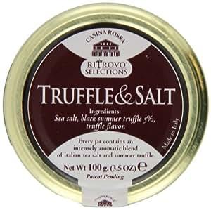 Casina Rossa Truffle and Salt by Nicola de Laurentiis, 3.5 oz