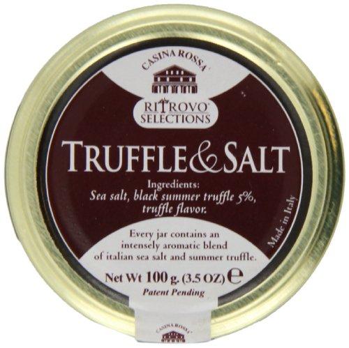 Casina Rossa Truffle and Salt 3.5 oz