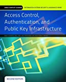 img - for Access Control, Authentication, And Public Key Infrastructure book / textbook / text book