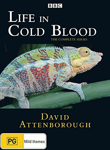 Life in Cold Blood - The Complete Series [NON-USA Format / PAL / Region 4 Import - Australia] (Life In Cold Blood compare prices)