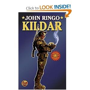Kildar (Paladin of Shadows) John Ringo