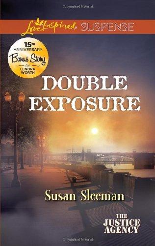 Image of Double Exposure (Love Inspired Suspense)