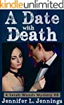 A Date with Death (Sarah Woods Myster...
