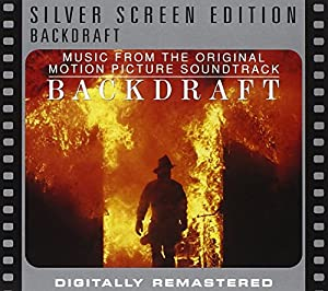 Backdraft [Remastered]