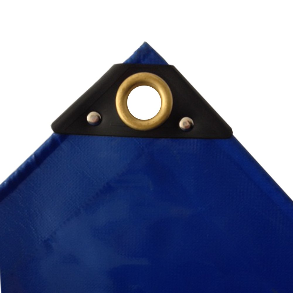 650 g/m² blaue PVC Abdeckplane 4 x 8m (32m²) LKW Plane Industrie Gewebeplane ÖsenUV stabil reissfest wasserdicht Plane Schutzplane  BaumarktKundenbewertung und weitere Informationen
