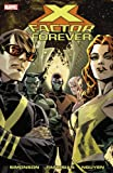 X-Factor Forever (X-Factor (Unnumbered)) (0785147993) by Simonson, Louise