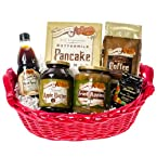 Cracker Barrel Breakfast Gift Basket