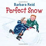 Perfect Snowby Barbara Reid