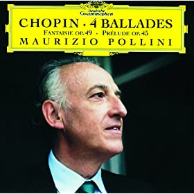 Chopin: Ballade No.4 in F minor, Op.52