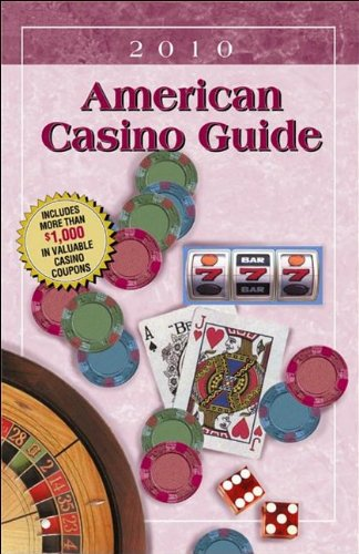 American Casino Guide - 2010 Edition