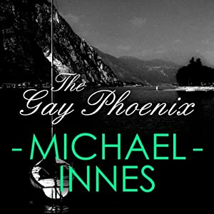 The Gay Phoenix Audiobook