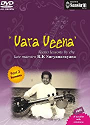 Vara Veena - Part 3- Veena Lessons