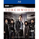 Torchwood: The Complete First Season [Blu-ray] ~ Various
