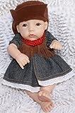 Reborn Baby Doll 12