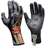 Buff Sport Series MXS Gloves Steelhead M/L