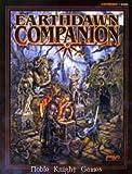 Louis J. Prosperi The Earthdawn Companion (Earthdawn 6200)