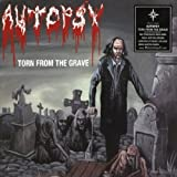 echange, troc Autopsy - Torn from the grave