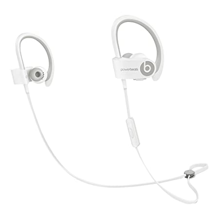 Beats by Dr. Dre Powerbeats 2 Ecouteurs Intra-Auriculaires - Blanc