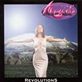 Revolutions by Magenta [Music CD]