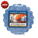 Yankee Candle Wax Tart - November Rain