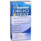 At Home Drug Test - 1 ea