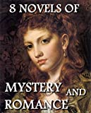 img - for 8 Novels of Mystery and Romance: Anthology book / textbook / text book