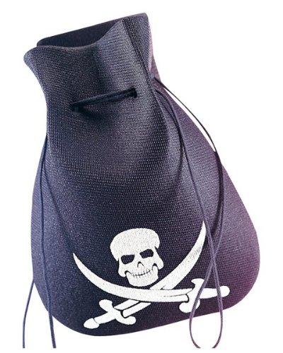 Rubie's Costume Pirate Pouch Costume