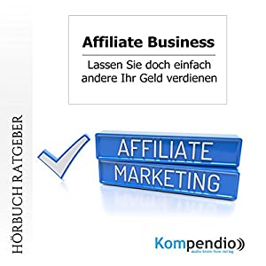 Affiliate Business Hörbuch