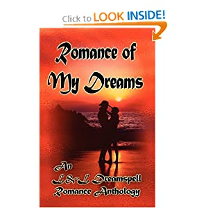 Book title: Romance of My Dreams