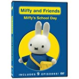 Miffy and Friends: Miffy's School Day