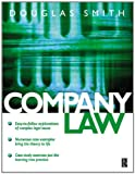 Company Law (0750637021) by Smith, Douglas