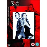Mr & Mrs Smith - Definitive Edition [DVD]by Brad Pitt