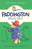 img - for Paddington Helps Out book / textbook / text book