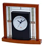 Frank Lloyd Wright Willits House Table Clock