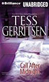 Tess Gerritsen Call After Midnight