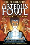 Artemis Fowl: The Eternity Code Graph...