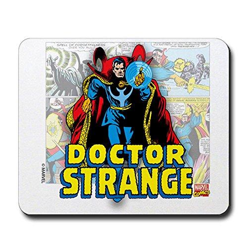 Doctor Strange Panels Mousepad