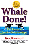 Cover of Whale Done! by Ken Jr. Blanchard Thad Lacinak Jim Ballard 1857883268