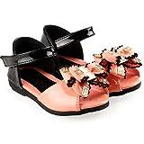 CATBIRD Girls Peach Sandals 103 (17)