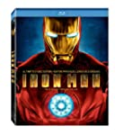 Iron Man - Ultimate Edition (Bilingue...
