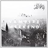 Vampire Weekend Modern Vampires of the City [VINYL]