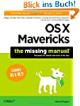 OS X Mavericks: The Missing Manual (M...