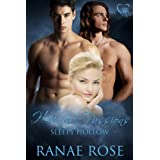 Haunted Passions (Sleepy Hollow Book 2) ~ Ranae Rose