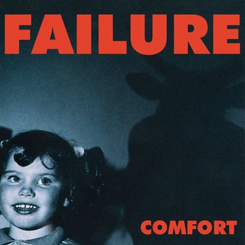 Original album cover of Comfort by Failure